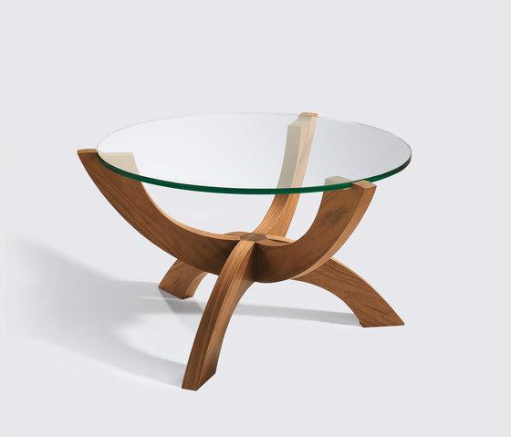 Modesto coffee table de Lambert   Mesas de centro