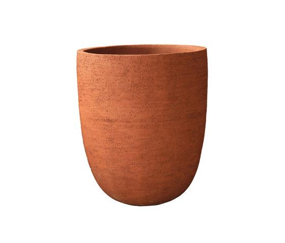 Texel Vase de Domani | Pots de fleurs
