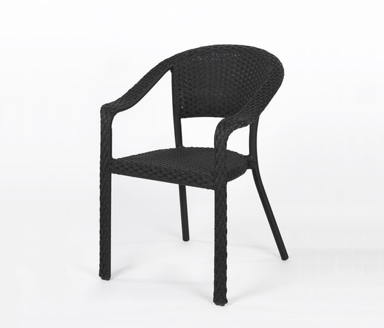 Savona armchair de Lambert | Sillas de jardín