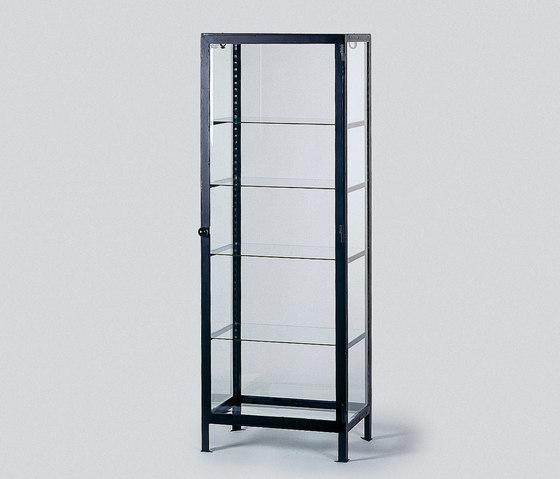 Schneewittchen glass cabinet by Lambert | Display cabinets