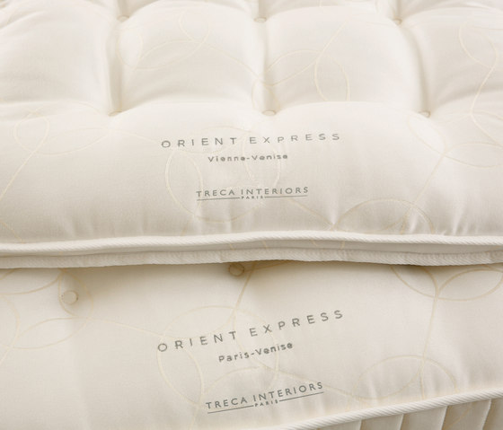 sleeping systems collection orient express mattress. Black Bedroom Furniture Sets. Home Design Ideas