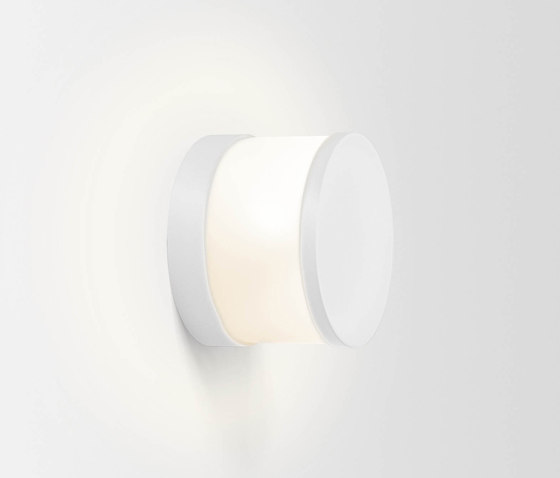 GETTON 1.0 by Wever & Ducré | Outdoor wall lights