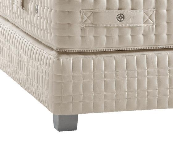 Sleeping Systems Collection Platinum | Bed Bases Paris - Istanbul de Treca Interiors Paris | Colchones