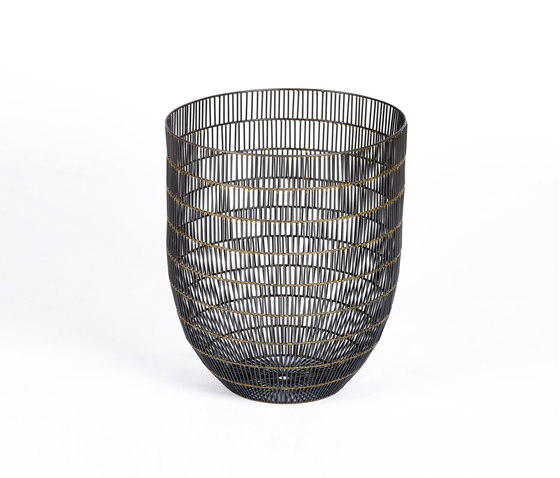 Drahtgeflecht Möbel von Lambert  Thoban Couchtisch
