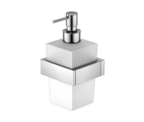 460 8001 Soap dispenser by Steinberg   Soap holders / dishes