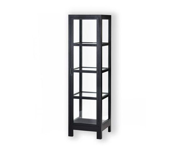 Vista display cabinet by Lambert | Display cabinets
