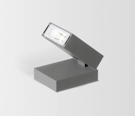 STAKE FOLD 1.0 by Wever & Ducré | Outdoor floor lights