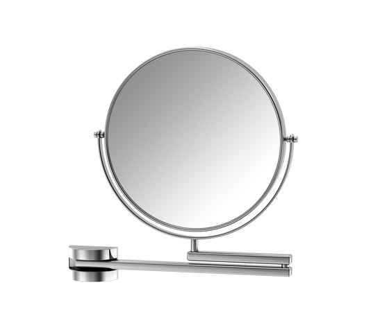 650 9200 Makeup mirror by Steinberg | Bath mirrors