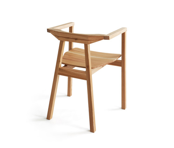 Skandinavia Upsala BDT1 Meeting chair by Nikari | Chairs