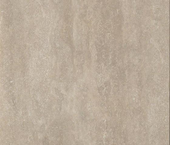 Marmoker travertino beige de Casalgrande Padana | Carrelage céramique
