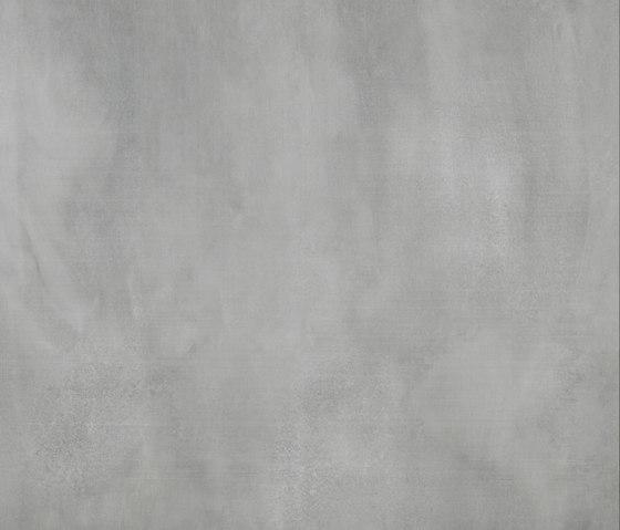 Steeltech grigio lappato by Casalgrande Padana | Facade systems