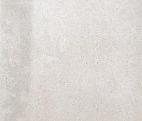Pietra Baugé bianca di Casalgrande Padana | Piastrelle ceramica