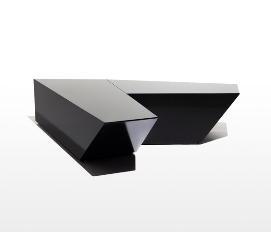 Pause P 105X by AMOS DESIGN | Waiting area benches