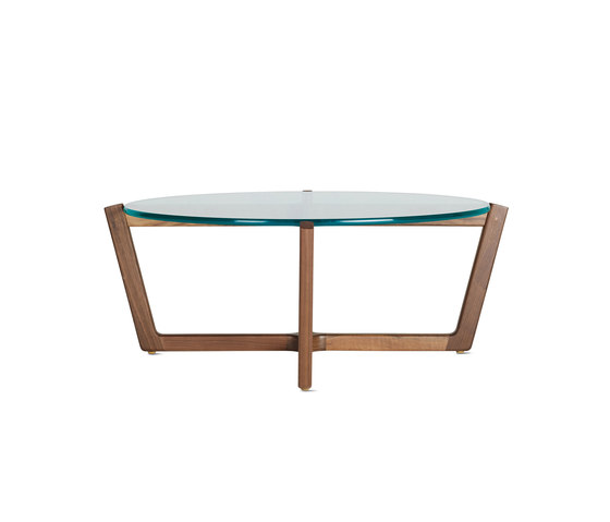 Atlas By Design Within Reach Coffee Table Side Table