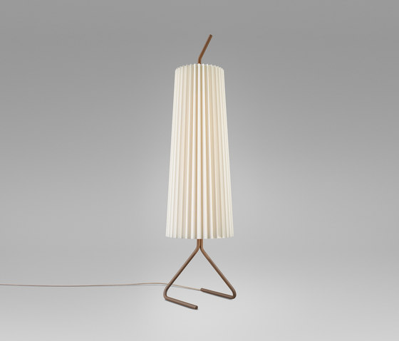 Fliegenbein SL Standing Lamp by Kalmar | Free-standing lights