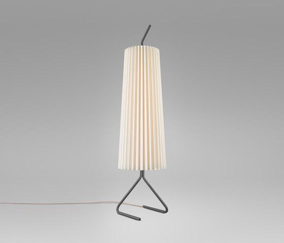 Fliegenbein SL Standing Lamp de Kalmar | Luminaires sur pied