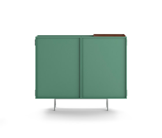 Lochness sideboard de Cappellini | Buffets / Commodes