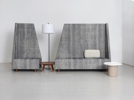 Side Comfort von Zeitraum | Modulare Sitzgruppen