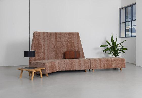 Side Comfort von Zeitraum | Sofas
