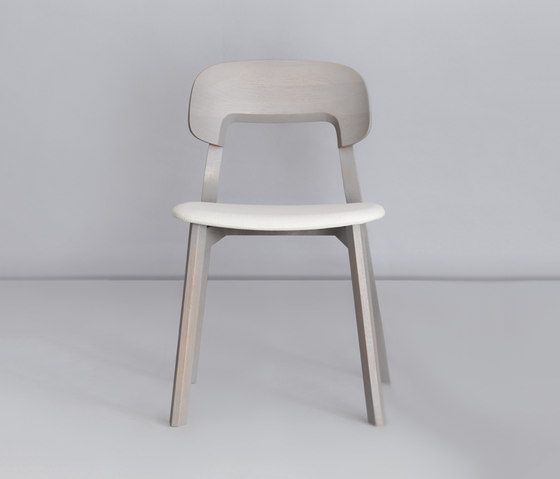 Nonoto by Zeitraum | Restaurant chairs