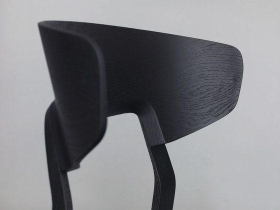 Nonoto Comfort by Zeitraum | Restaurant chairs
