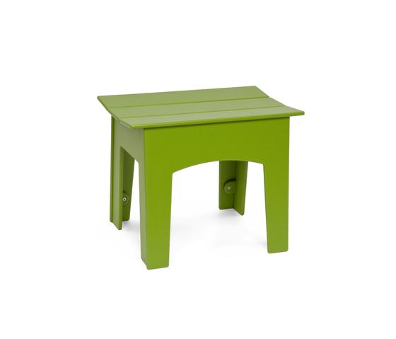 Alfresco Bench 22 de Loll Designs | Taburetes
