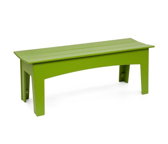 Alfresco Bench 47 de Loll Designs | Bancos