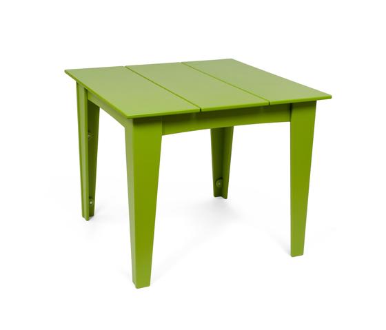 Alfresco Table 36 de Loll Designs | Mesas comedor