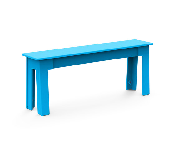 Fresh Air Bench 48 by Loll Designs | Benches