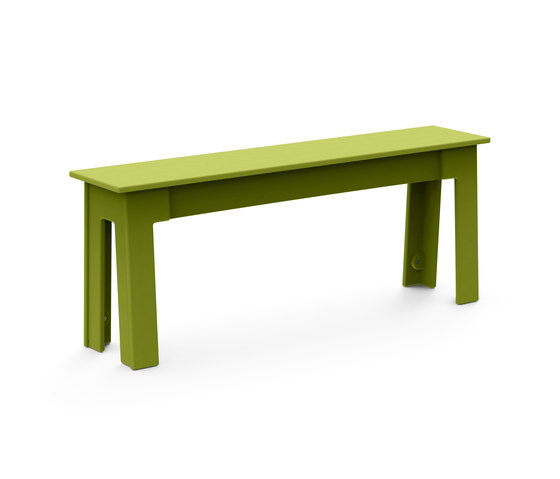 Fresh Air Bench 48 de Loll Designs | Bancs