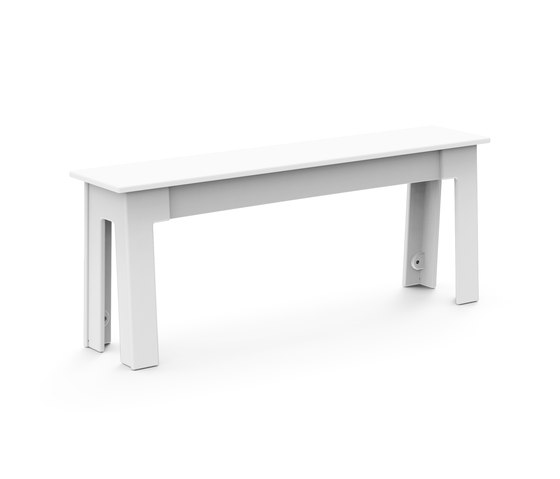 Fresh Air Bench 48 de Loll Designs | Bancs