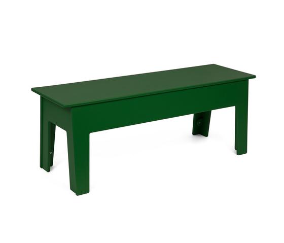 Health Club Bench 47 von Loll Designs | Gartenbänke