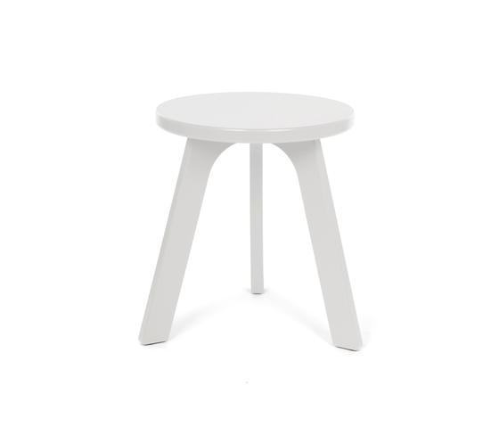 Milk Stool de Loll Designs | Tabourets