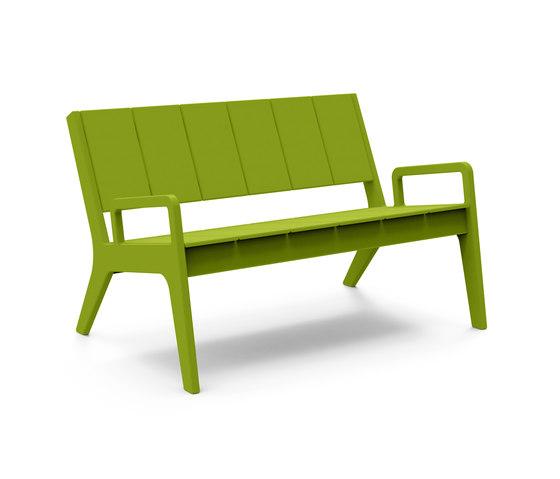 No. 9 Sofa de Loll Designs | Bancs