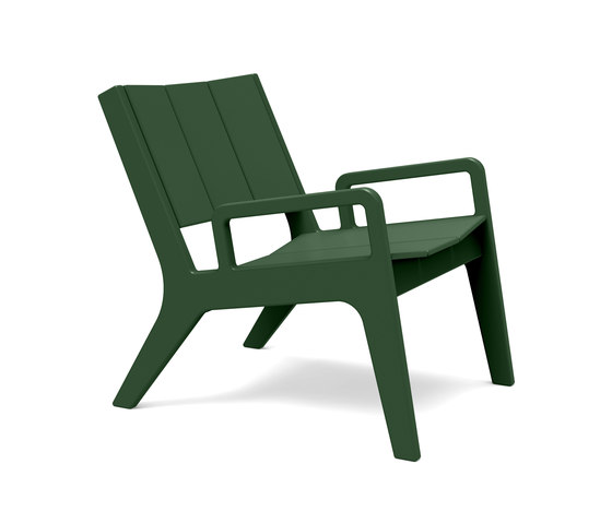 No. 9 Lounge Chair de Loll Designs | Fauteuils