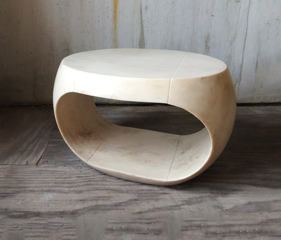 Drum - Standard by DLV Designs | Side tables