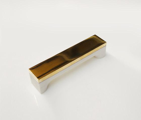 Nance Pull di DLV Designs | Maniglie