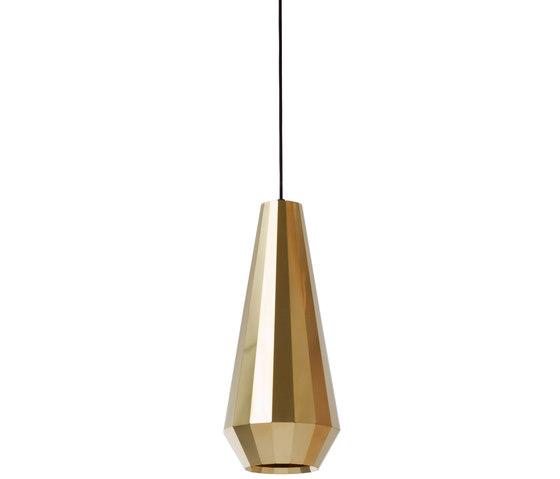 Brass Light BL-16 de Vij5 | Lámparas de suspensión