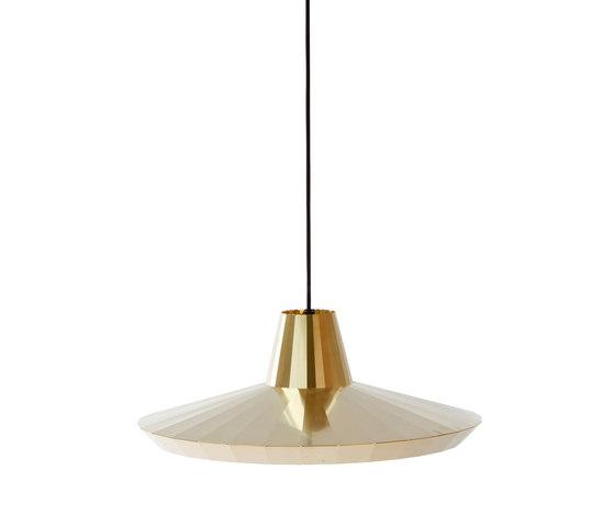 Brass Light BL-30 de Vij5 | Lámparas de suspensión