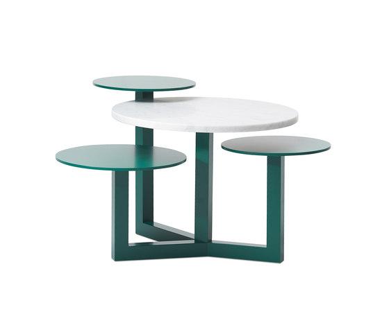 Islands Coffee Table di A2 designers AB   Tavolini bassi