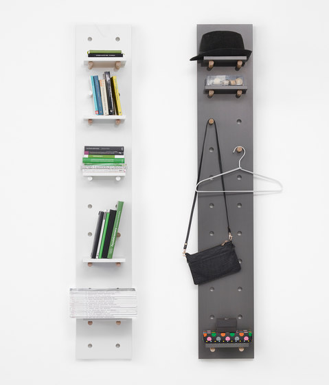 W.30 Wall Storage by A2 designers AB | Shelves