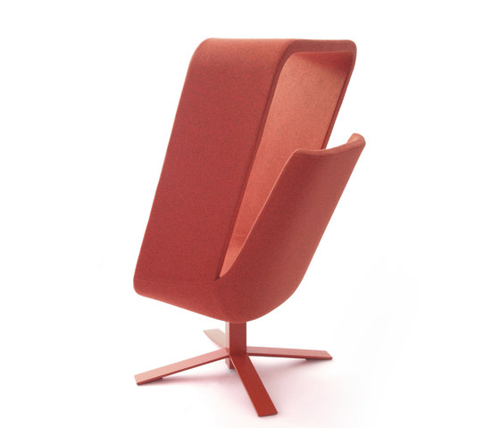 Windowseat Canopy by Haworth   Armchairs