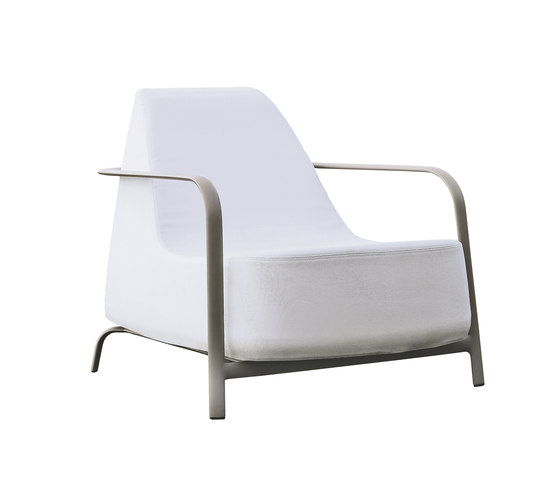 Bigfoot armchair de Fast | Fauteuils