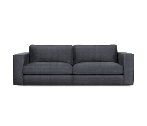 "Reid Sofa 86"" in Fabric by Design Within Reach 