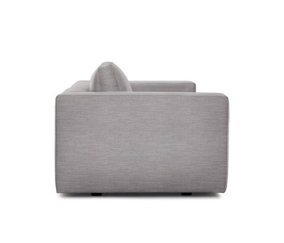 """Reid Sofa 86"""" in Fabric by Design Within Reach   Sofas"""