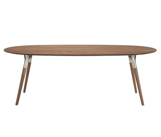 Salt & Pepper | 843 by Tonon | Dining tables