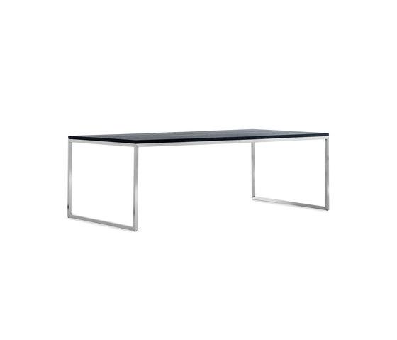 Rubik Coffee Table de Design Within Reach | Mesas de centro