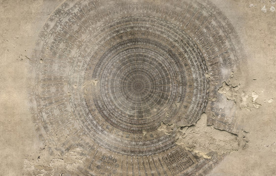 MANDALA by Wall&decò | Wall coverings / wallpapers