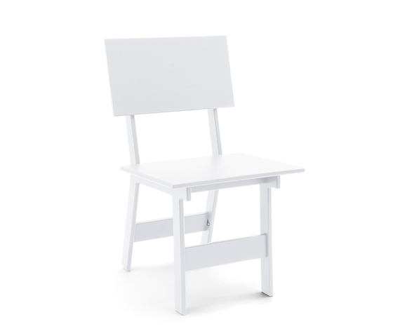 Salmela Emin Outdoor Dining Chair de Loll Designs | Sillas