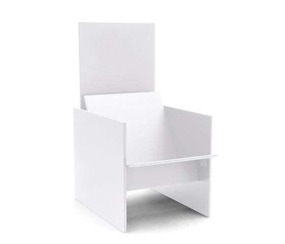 Salmela Silo Patio Chair de Loll Designs   Sillones